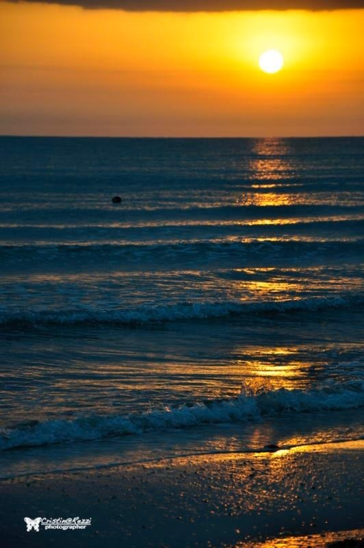 L'alba - Senigallia