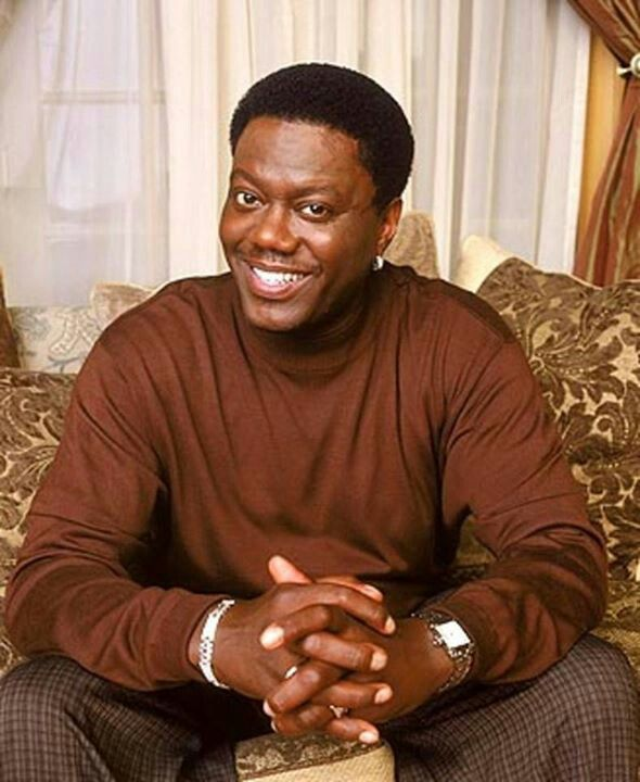 Bernie Mac Birth name 	Bernard Jeffrey McCullough Born 	October 5, 1957 Chicago, Illinois, U.S. Died 	August 9, 2008 (aged 50) Chicago, Illinois, U.S. Death: Cardiac Arrest