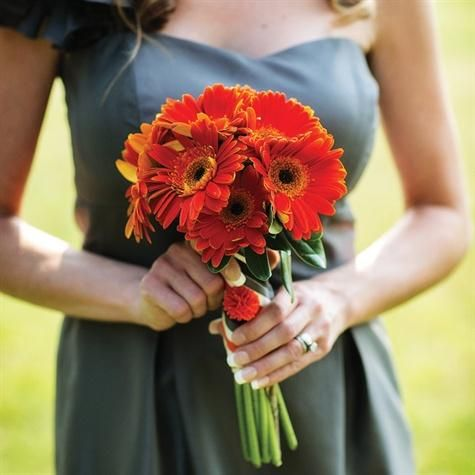 Gerbera Daisies Bouquet Favorites | Wholesale Flowers