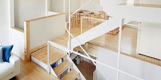 A Micro Apartment Designed by Muji, the Masters of Simplicity