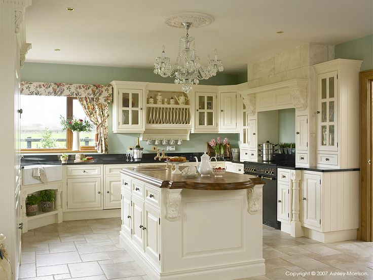 Kitchen by O'Donnell Kitchens / OS doors Ltd in Dungannon.