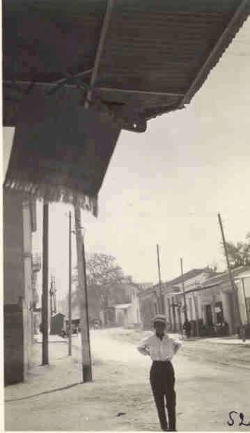 1924 ~ Kypseli, Athens
