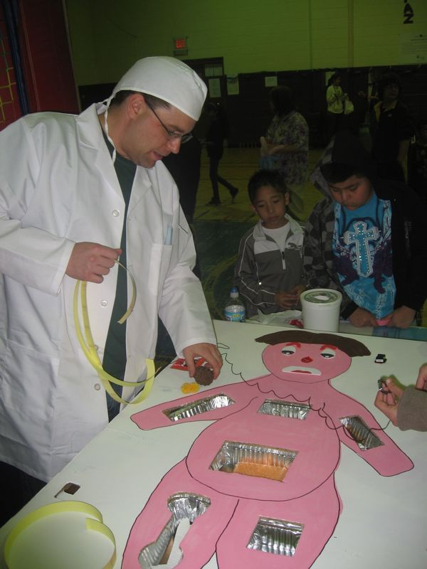 Best 25 health fair ideas on pinterest circulatory system for giant game of operation solutioingenieria Image collections