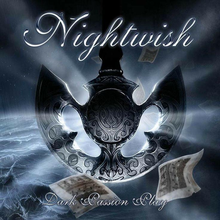 Nightwish: Dark Passion Play (2007)  #Nightwish  #gothicmetal #gothic #symphonicmetal