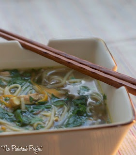 Asian Broth & SoupCarb Recipe, Noodles Soup, Pinterest Projects, Yummy Food, Projects Blog, Asian Noodles, Asian Broth, Bowls, Broth Soup