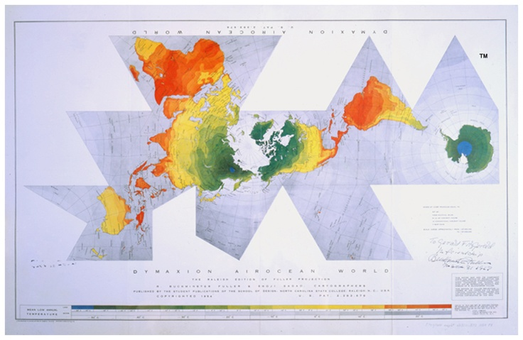 7 best giant wall world maps images on pinterest corkboard map hmmm could i make a corkboard world map using buckys projection gumiabroncs Gallery