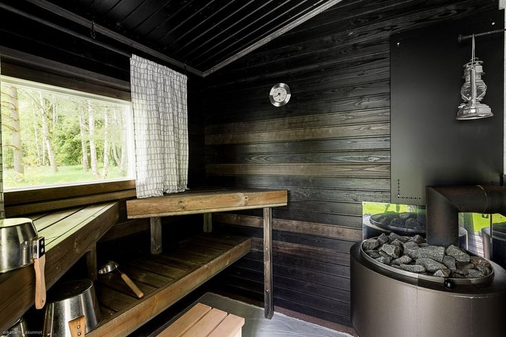 Myytävät asunnot, Söderbyntie 85, 07370 Porvoo #oikotieasunnot #sauna