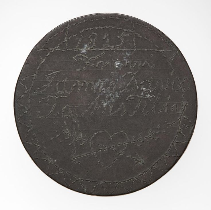 victorian tokens | Love Token - James Davis, England, Great Britain, 1825 Reg. No: NU ...