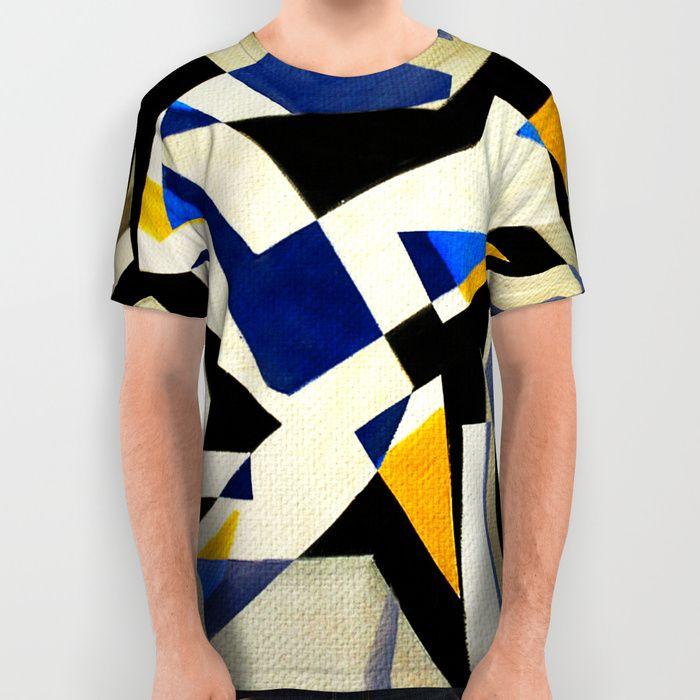 Un Perro Guardián All Over Print Shirt