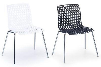 Krzesła nowoczesne do jadalni - K160