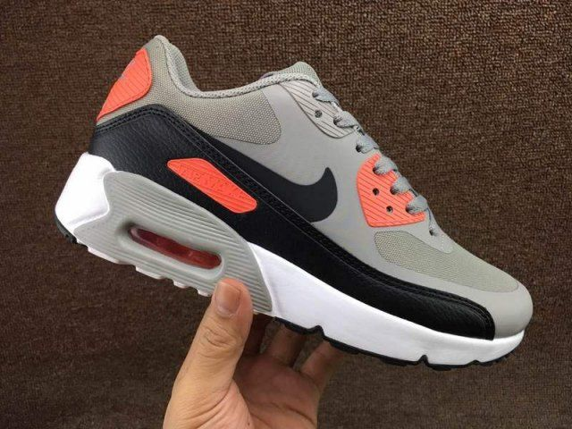 NIKE AIR MAX 90 HUARACHE SNEAKERS MEN'S RUNNING SHOES