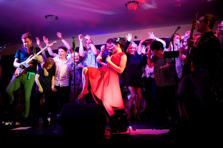 There are many good music performers that comes in loop of best wedding bands Ireland, which play amazing songs and make the wedding day more entertaining.