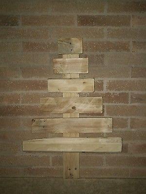 Albero di Natale  in legno  #alberodinatale #natale #pallet #etnic #riuso #artigianato