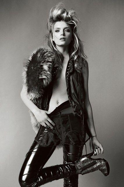 Closet Detox (Vogue.com UK)