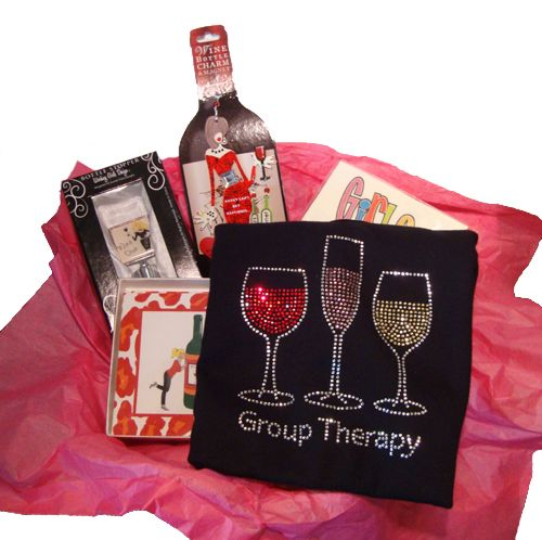 17 best images about fun gift baskets on pinterest