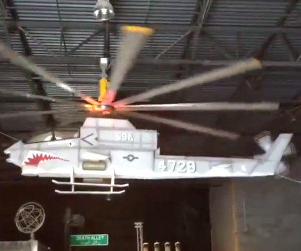 Helicopter Ceiling Fan 2 Lol In 2019 Ceiling Fan Fan