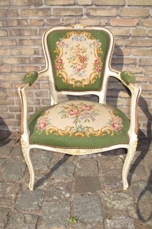 (4) Gallery.ru / Фото #1 - Антикварные стулья - natalia1818
