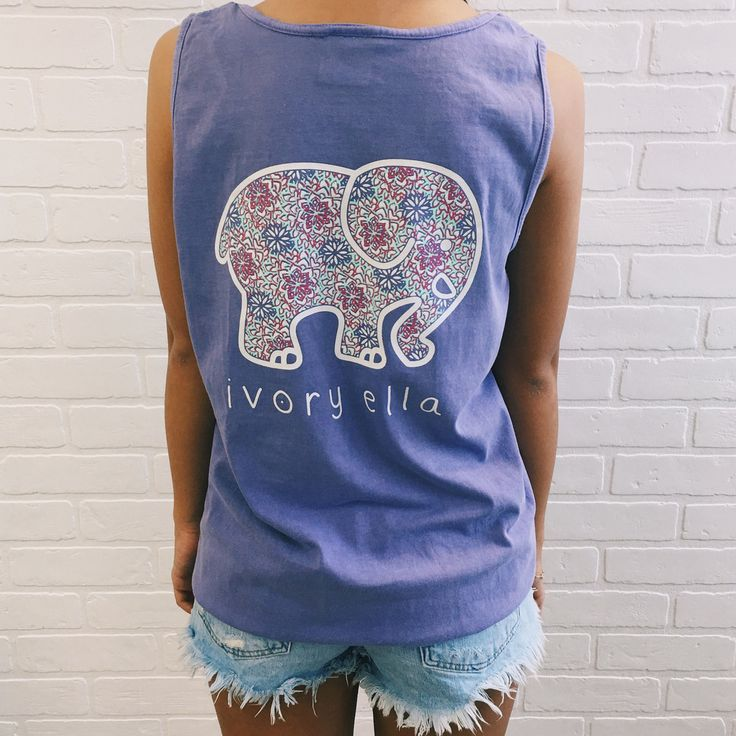 Huge Surprise For Sale Sleeveless Top - roses blue by VIDA VIDA Cheap Sale Best Prices Pre Order Cheap Price 8aO3J