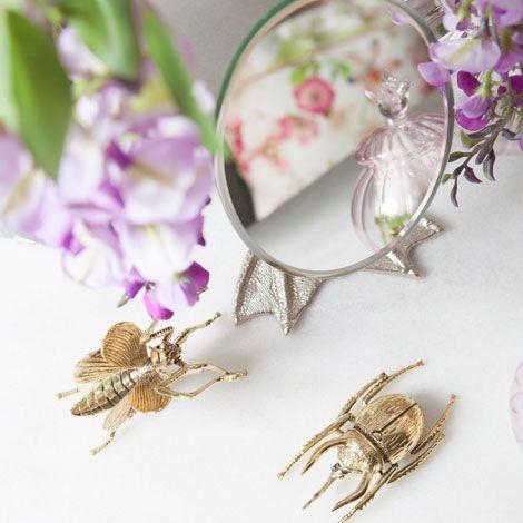 Metalen Insect - Accessoire Decoratie - Decoratie | Zara Home Nederland 9,95
