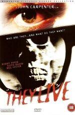 Смотреть фильм «Чужие среди нас» онлайн в хорошем качестве бесплатно и без регистрации | They Live (1988) HD 720