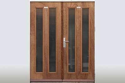 Textures.com - Wooden Doors