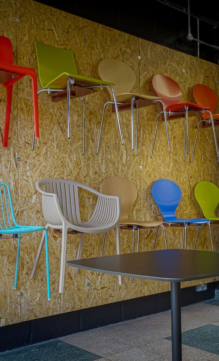 bastille cafe stacking chair