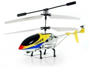 Helikopter T638 (T38)