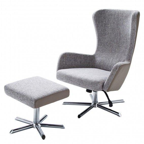ber ideen zu relaxsessel mit hocker auf pinterest. Black Bedroom Furniture Sets. Home Design Ideas
