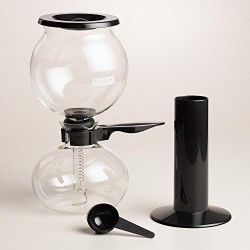 12 best Bodum Pebo Vacuum Coffee Maker images on Pinterest