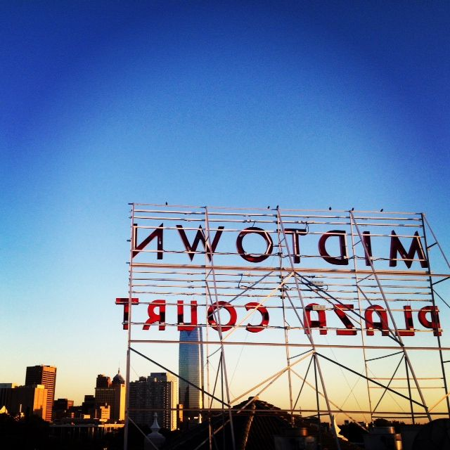 29 best images about districts midtown on pinterest for 1492 new world latin cuisine oklahoma city ok
