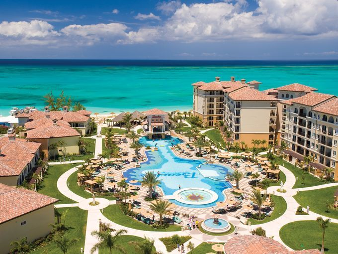 """Named one of Trip Advisor's """"Top 25 Hotels for Families in the World,"""" Beaches Turks & Caicos features family-friendly activities and a ..."""