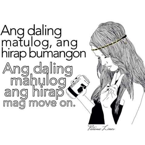 25 best crush quotes tagalog on pinterest for Canape quotes