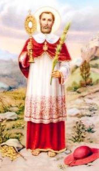 Breve semblanza de San Ramón Nonato, Santo patrono de las parturientas.