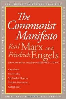 Karl Marx&Friedrich Engels - The Communist Manifesto (PDF&EPUB&MOBİ)