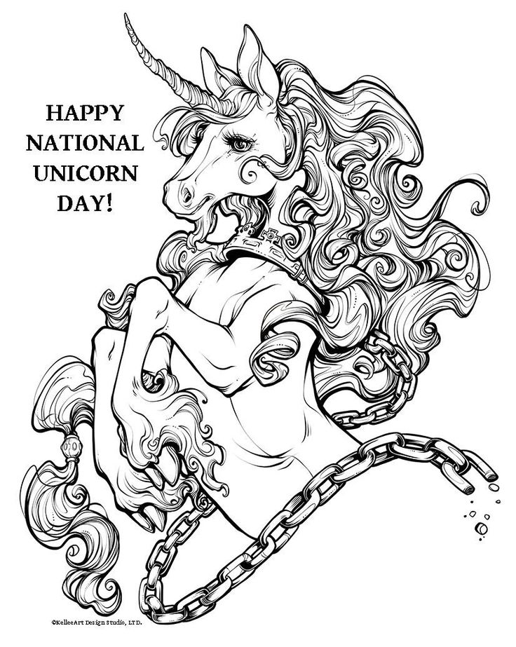 fantasy creatures coloring pages | 201 best illustration ideas images on Pinterest | Mermaids ...