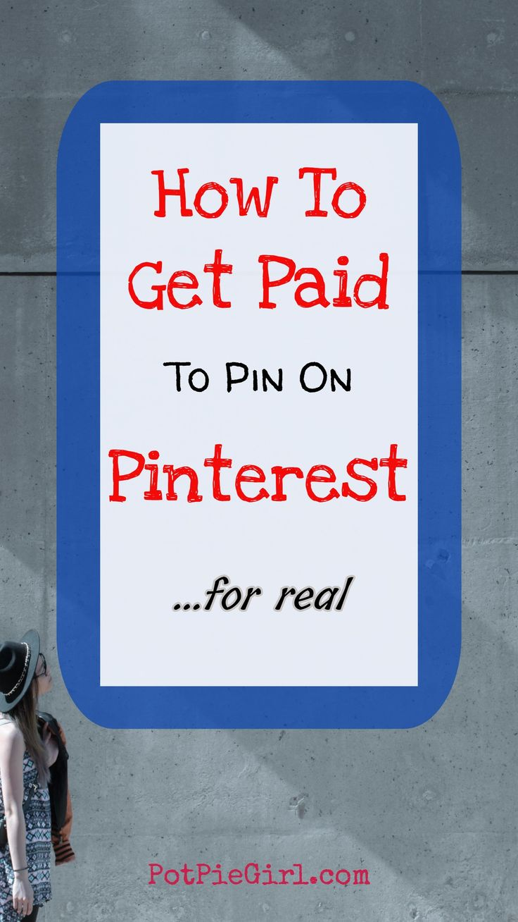 How To Get Paid To Pin on Pinterest (yes, for real) – Stephanie Eich