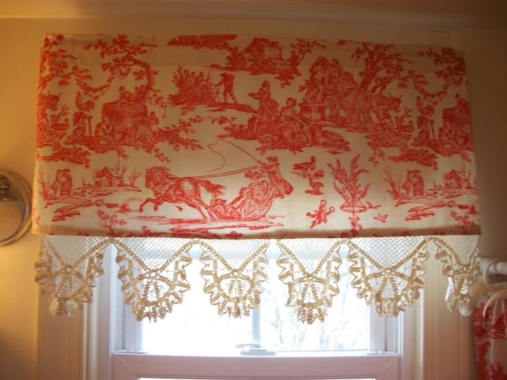 Window Treatment shower curtains with matching window treatments : 17 Best images about window treatments on Pinterest | Manzanita ...