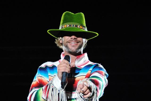 Feb 2013 , South America Tour