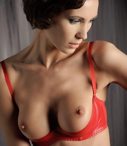 Wife bra pics