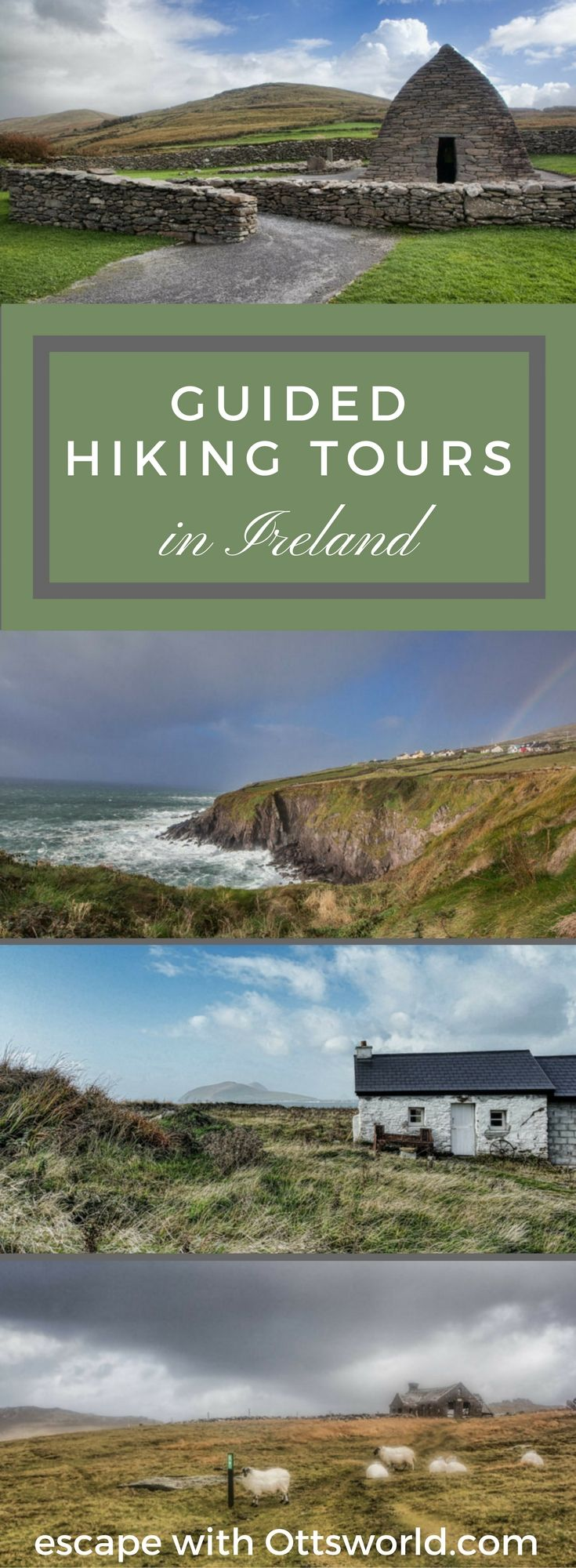 Why I Want to Go Back to Ireland & Bring You With Me via @Ottsworld