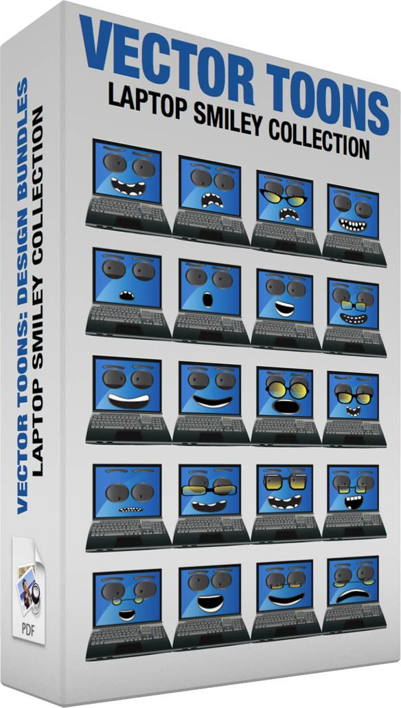 Laptop smiley collection #angry #computer #emoji #emoticon #emotions #faces #funny #happy #laptop #laptopcomputer #moutheyes #sad #shocked #silly #smile #smiley #surprised #teeth