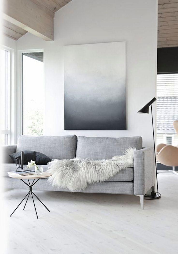 65 Modern Minimalist Living Room Ideas: 99 Fantastic Minimalist Home Decor Ideas