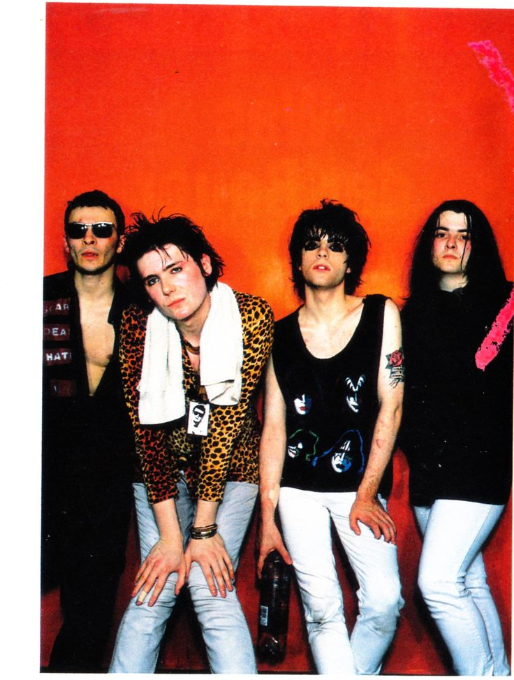 17 Best images about Manic Street Preachers on Pinterest ...
