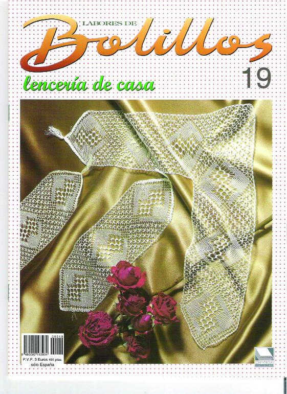LABORES DE BOLILLOS 019 - Almu Martin - Álbumes web de Picasa