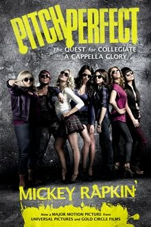 Pitch Perfect (movie tie-in) by Mickey Rapkin. Buy this eBook on #Kobo: http://www.kobobooks.com/ebook/Pitch-Perfect-movie-tie-in/book-eTPSLrG69k-mSsD55Tiy1Q/page1.html