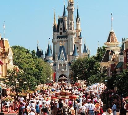 Disney World - Orlando