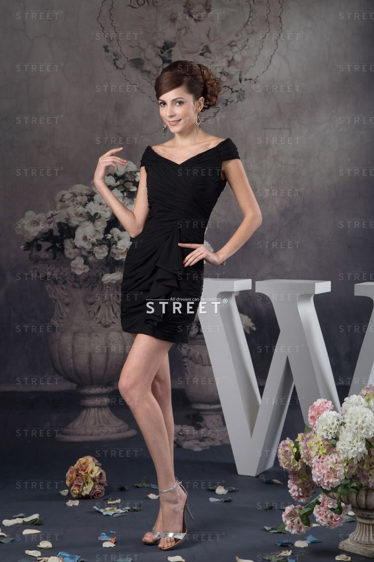 37 best Sexy and fashion little black dresses images on Pinterest ...