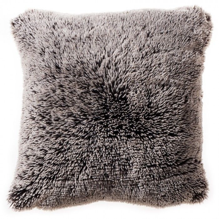Shaggy Cushion