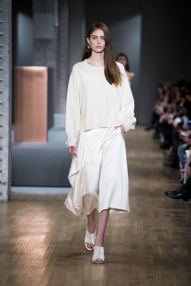 NYFW Tibi Fashion Show Fall/Winter 2015