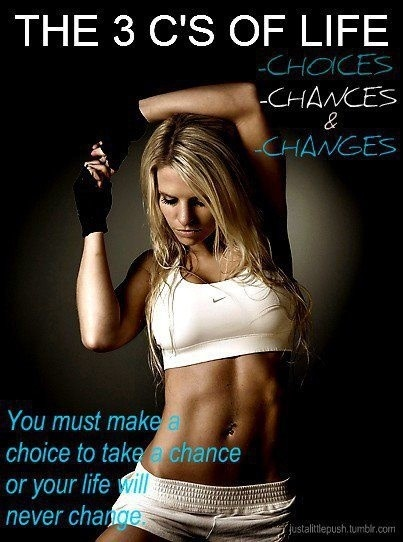 Simply the best weight loss program there is! :-) <3: Weight Loss Program, Three C S, Weights Loss Program, Fit Blog, Dreams Body, Quotes, So True, Body Weights, Life Choice